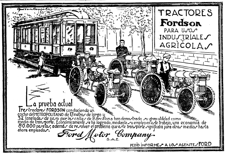 tractoresFord